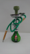 Narghilea hypnosis verde 38 cm.