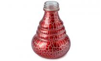 Aladin Berlin vízipipa üveg - Piros